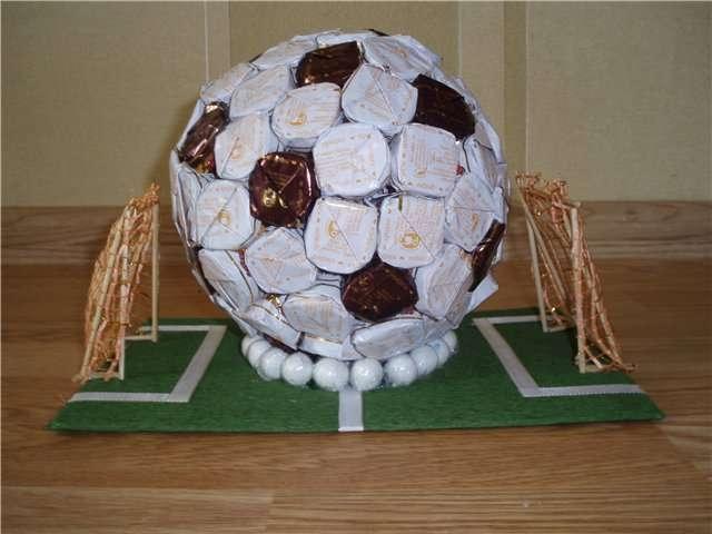 Сделать правильное ставки на футбол