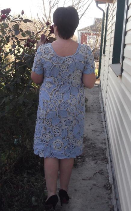 платье из мотивов. ирландия. 23.11.2013г (18) (436x700, 327Kb)