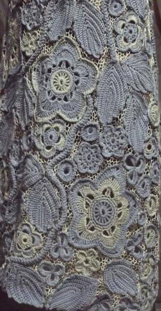 платье из мотивов  (327x632, 270Kb)