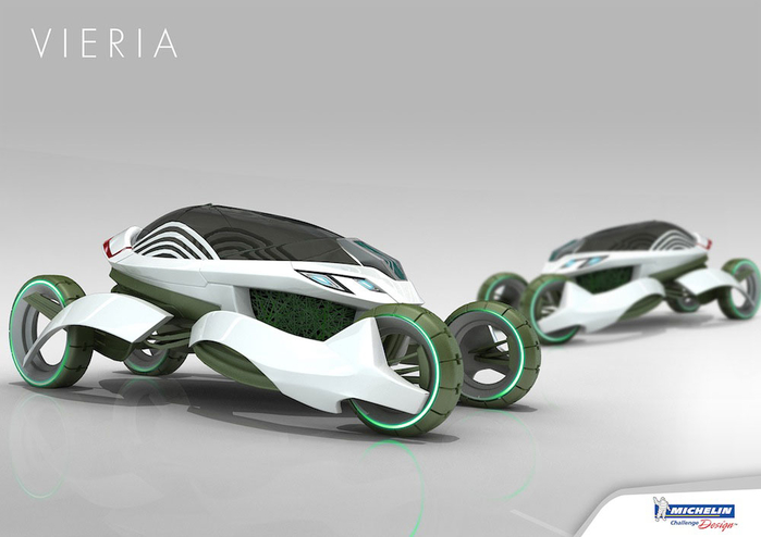 электромобиль Vieria  (700x494, 164Kb)
