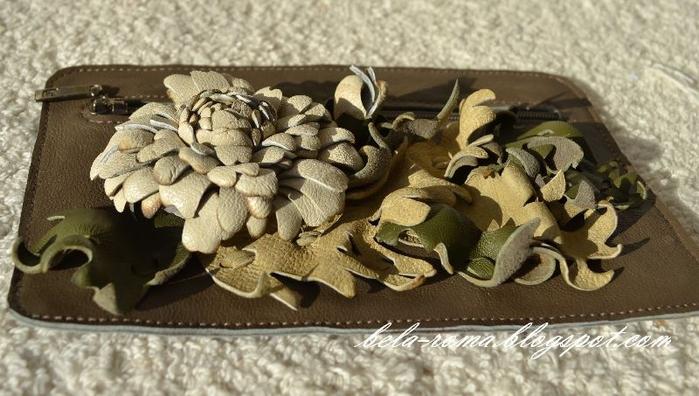хризантема из кожи (5) (700x396, 222Kb)