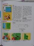Превью Гавайский квилт 4. Японская книжка с красивыми моделями лоскутного шитья (40) (525x700, 234Kb)