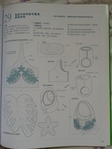 Превью Гавайский квилт 4. Японская книжка с красивыми моделями лоскутного шитья (80) (525x700, 211Kb)
