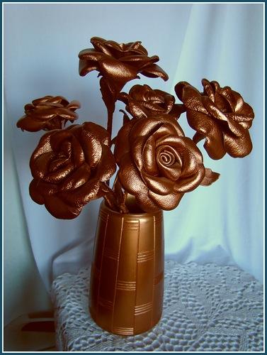 Розы из натуральной кожи (6) (377x500, 153Kb)