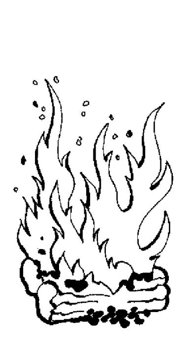raskraska-ogon-9 (384x700, 79Kb)