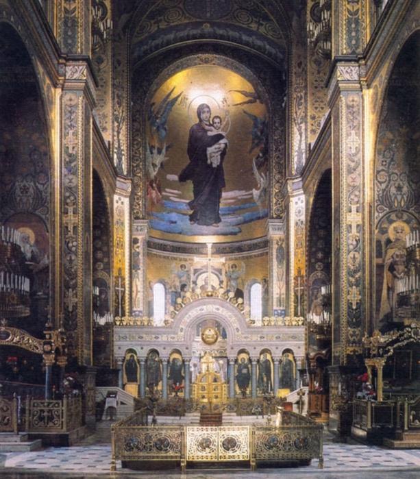 Владимирский собор, Питер (613x700, 360Kb)