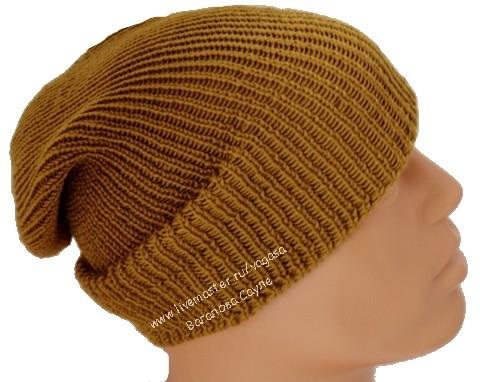 свяжу на заказ мужская шапка (480x382, 130Kb)