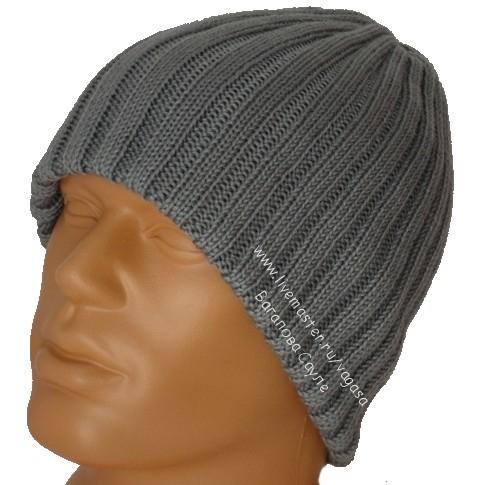 теплая двойная мужская шапка  6 (480x485, 127Kb)
