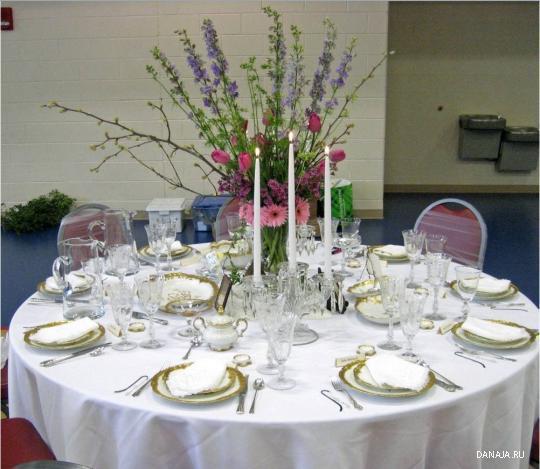 Сервировка стола для обеда (540x469, 42Kb)