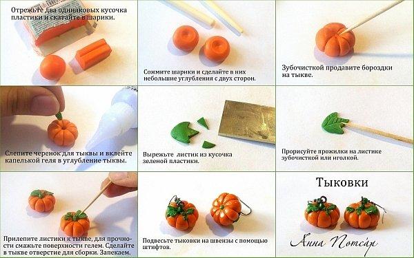 Мастер класс как сделать фруктами