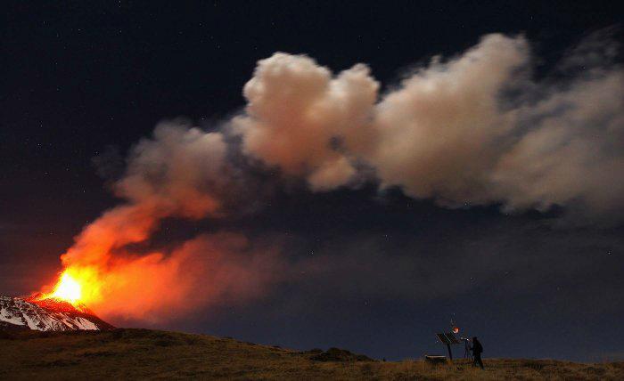 вулкан этна фото 4 (700x428, 130Kb)