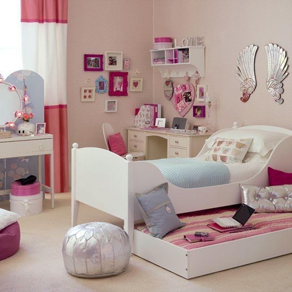Дизайн интерьера. Комната для девочки-подростка (47) (600x600, 150Kb)