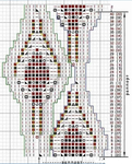 Превью uzor-ananas1 (556x688, 413Kb)
