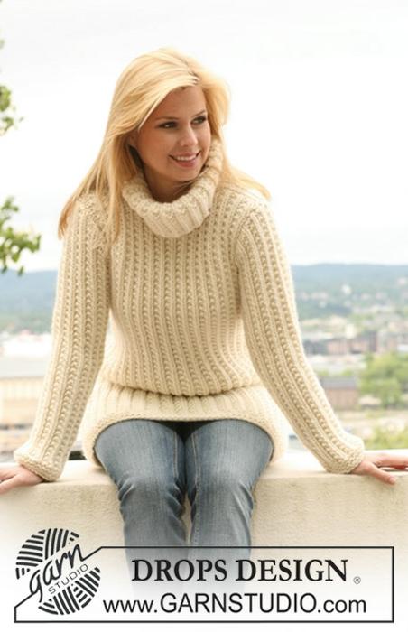 свитер дропс (452x700, 171Kb)