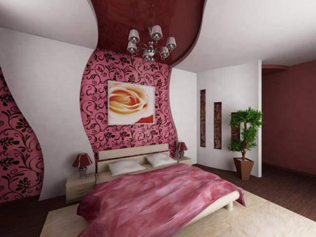 красивый дизайн спальни 6 (640x480, 161Kb)