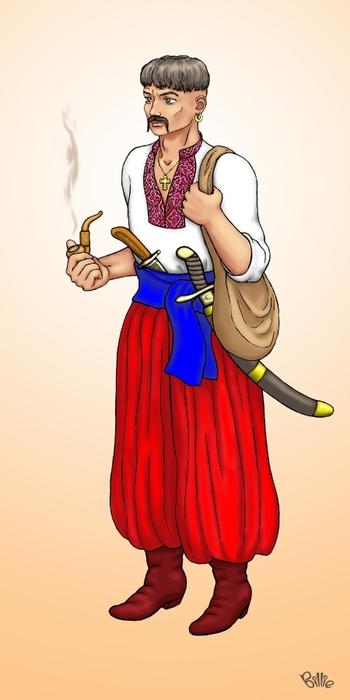 the_cossack__character_design_by_billie_bonce-d38z58l (350x700, 105Kb)