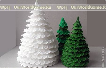 DIY-Corrugated-Paper-Christmas-Tree (452x292, 17Kb)
