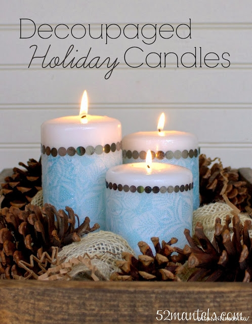 designer look holiday candles (498x640, 207Kb)