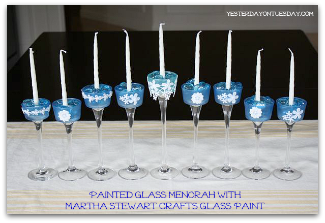 Painted-Glass-Menorah (639x439, 358Kb)