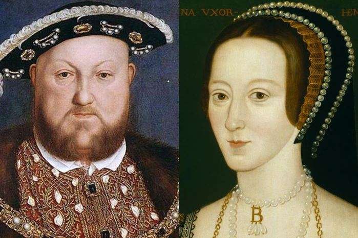 a report on henry viiis love for anne boleyn the reason of his divorce with catherine of aragon One of the most talked about issues in royal history, and british history in general, is the relationship of henry viii and his six wives in 1525, after 18 years of marriage to catherine of aragon, daughter to ferdinand ii of aragon and isabella i of castille, the spanish king and queen, henry viii began to seek an annulment of his marriage.