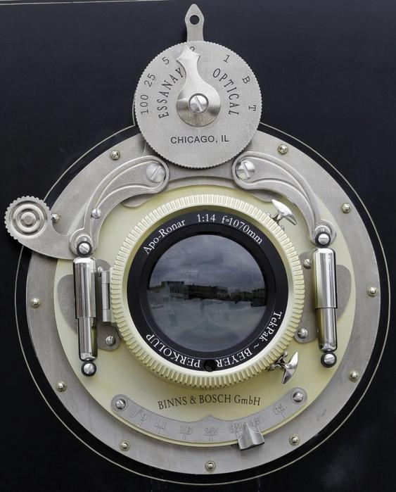 гигантская фотокамера-гармошка 2 (563x700, 241Kb)
