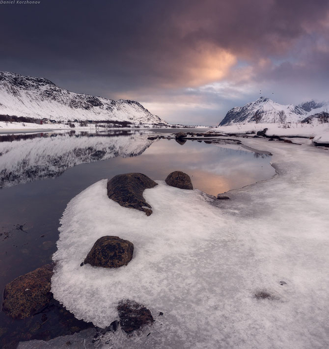 Лофотенские острова норвегия 10 (659x700, 331Kb)
