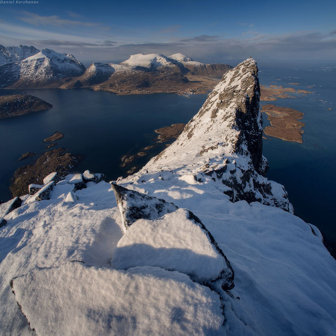Лофотенские острова норвегия 15 (670x670, 316Kb)