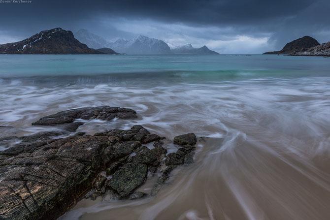 Лофотенские острова норвегия 19 (670x447, 184Kb)
