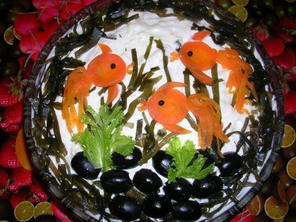 Горячие блюда рецепты с фото к празднику