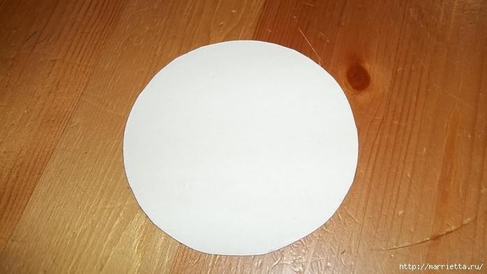 Текстильный елочный шар в технике йо-йо. Мастер-класс (2) (700x393, 152Kb)