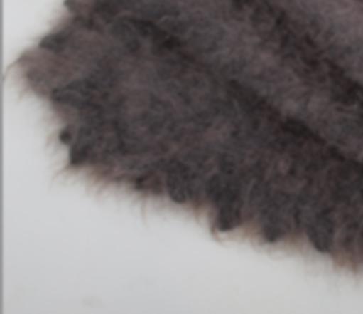 Пуховые пушистые теплые платки
