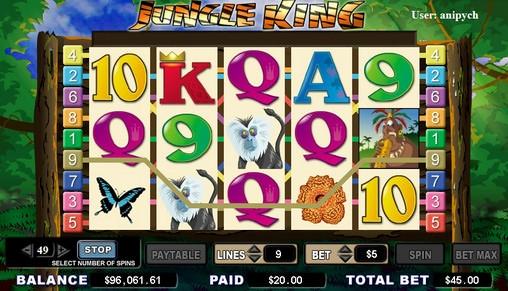 игровой автомат Король джунглей - Jungle King /3089600_JungleKingCryptologic_1 (508x291, 163Kb)