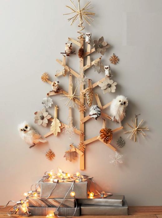 West elm christmas tree