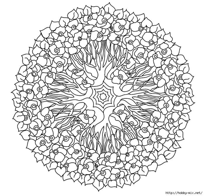 Art Nouveau006 (700x673, 369Kb)