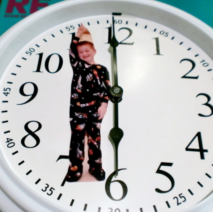 часы с фотографией (5) (700x697, 230Kb)