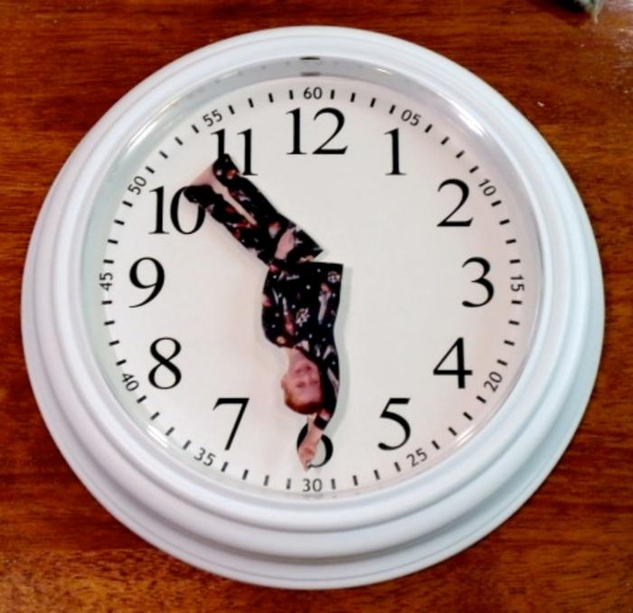 часы с фотографией (11) (700x678, 259Kb)