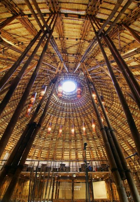 здание из бамбука фото 8 (486x700, 486Kb)