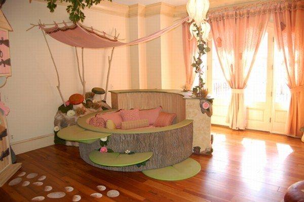 Сказочный дизайн комнаты для маленькой феи) (5) (600x398, 128Kb)