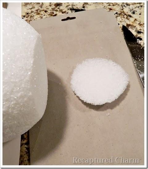 снеговики из джута и мешковины (3) (480x546, 118Kb)