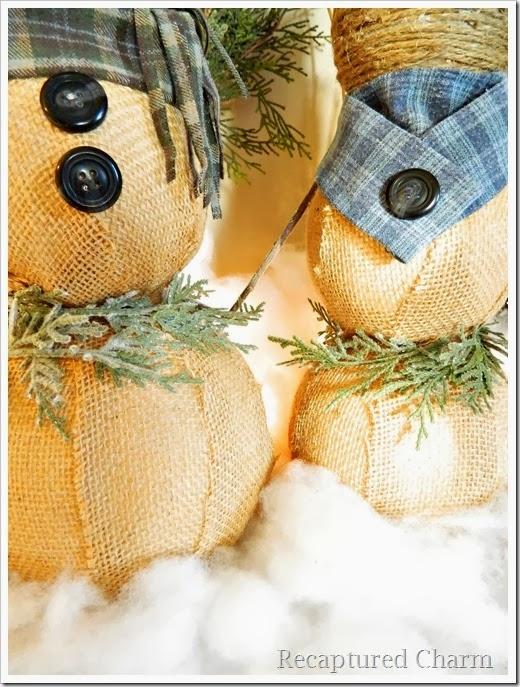 снеговики из джута и мешковины (23) (520x687, 295Kb)