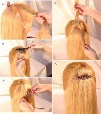 Причёска-№-4-–-«Не-стандартная-мальвинка» (331x374, 24Kb)