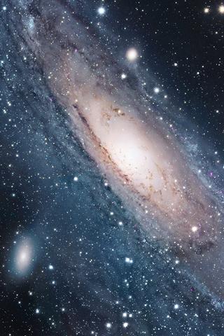 Галактика 4 (320x480, 301Kb)