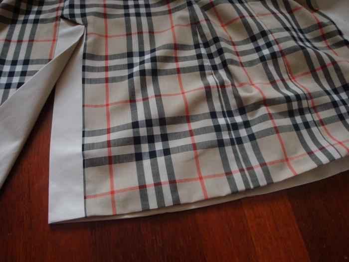 Как пришить подкладку к пиджаку со шлицей пошаговая инструкция