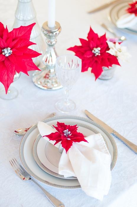Пуансеттия. Идеи и мастер-класс по лепке рождественской звезды (26) (464x700, 204Kb)