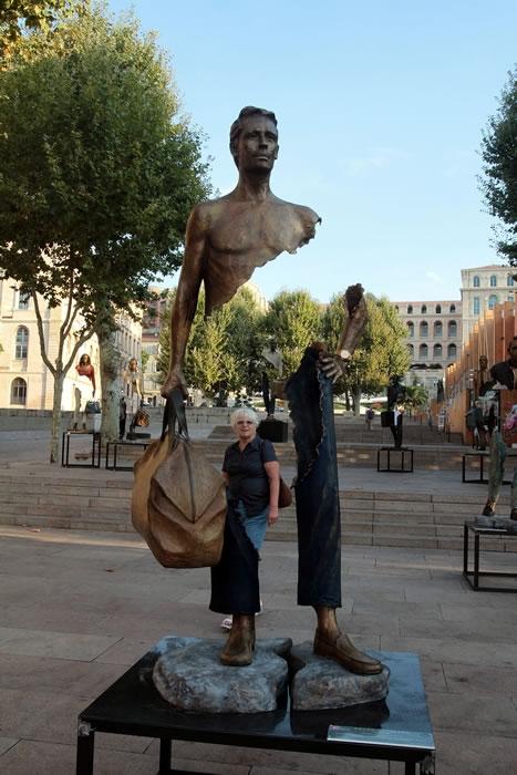 скульптуры Бруно Каталано 4 (467x700, 206Kb)