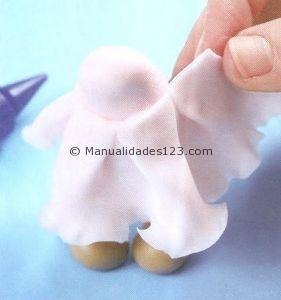 Куколка из холодного фарфора. Фото мастер-класс (9) (281x300, 35Kb)