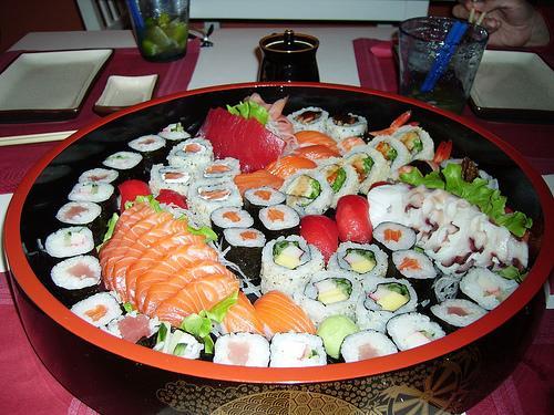 японская кухня 4 (500x375, 227Kb)