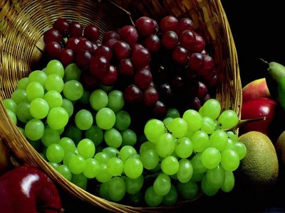 Хочешь вкусный виноград? Посети быстрей Greensad!