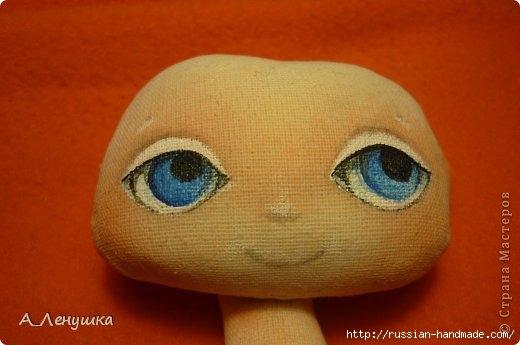 Рисуем глазки текстильной кукле. Мастер-класс (5) (520x345, 91Kb)