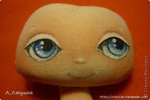 Рисуем глазки текстильной кукле. Мастер-класс (6) (520x345, 94Kb)